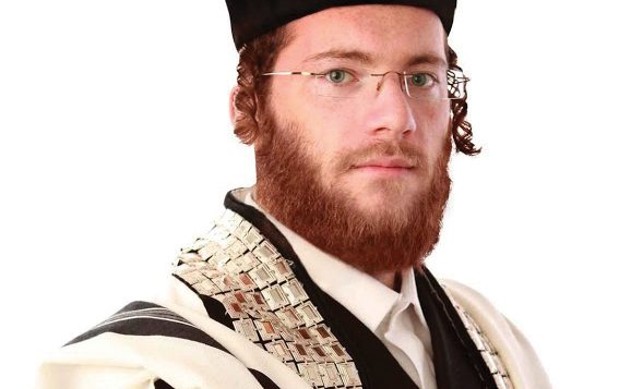 "Cantor Yaakov Lemmer: ""Big shoes to fill."" Via Cantorlemmer.com"