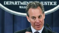 New York Attorney General Eric Schneiderman oversees state not-for-profit organizations like the Claims Conference. Getty Images