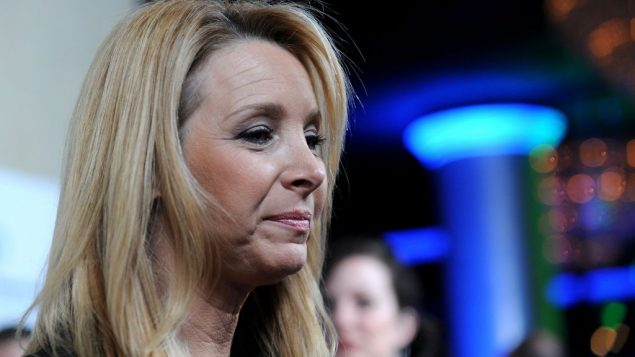 A nose for news: Lisa Kudrow says rhinoplasty changed her life. Getty Images