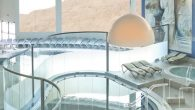 The Rimonim Royal Dead Sea features a spa, above, and one of the region's largest health clubs.