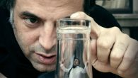 Etgar Keret is one of Israel's most celebrated writers. Anna Kaim