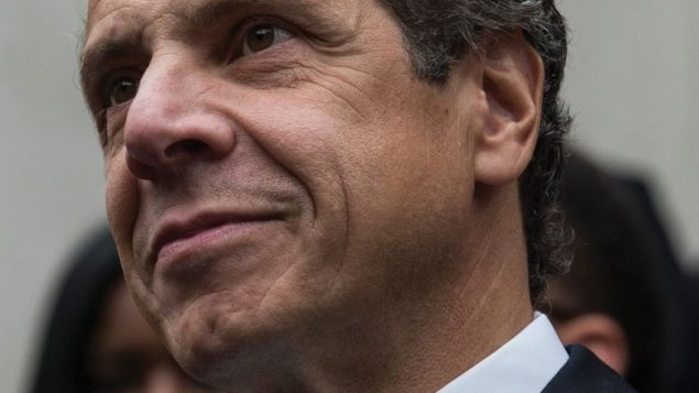 Gov. Andrew Cuomo ordered an investigation into allegations of anti-Semitism at Pine Bush schools. Getty Images