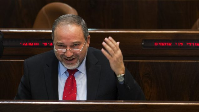 Avigdor Lieberman: Conduct was inappropriate, not illegal, court decided. Getty Images