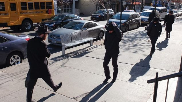 Crown Heights has fallen victim to the national 'knockout' phenomenon of random street violence. Michael Datikash