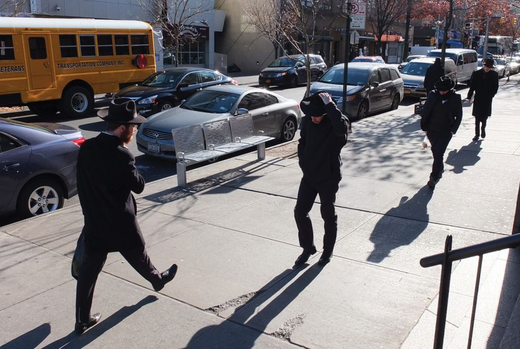 Jewish Man Attacked In Crown Heights While Walking Home From Shabbat Services