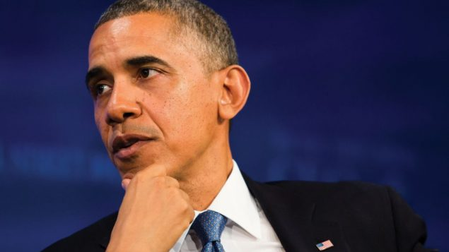 Jewish groups are walking a tightrope when it comes to President Obama's diplomacy with Iran. Getty Images