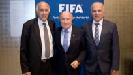 FIFA Round Table Discussion Palestine / Israel