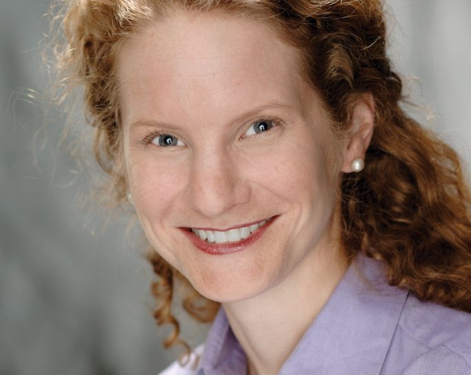 Philanthropy consultant Sharna Goldseker finds reason for optimism in recent studies of the U.S. Jewish community. Courtesy 21/6