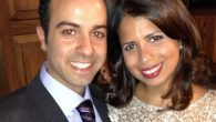 Lauren Karmely and Michel Nematnejad, to be married Nov. 14.