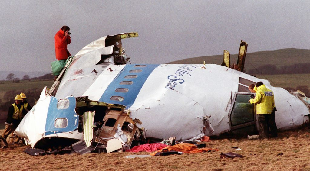 Lockerbie bomber's family launches new bid to clear his name