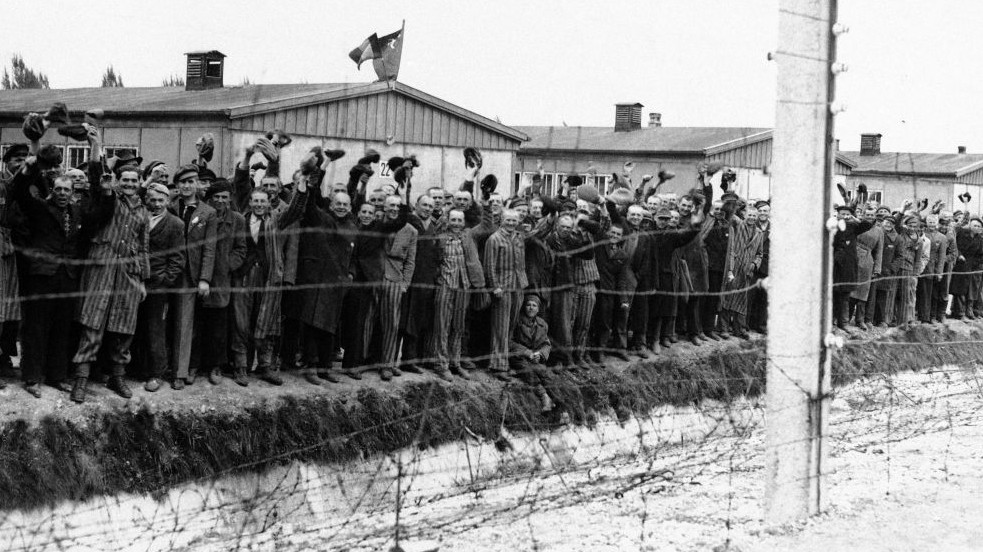 Google Images  Labor Camps During The Holocaust