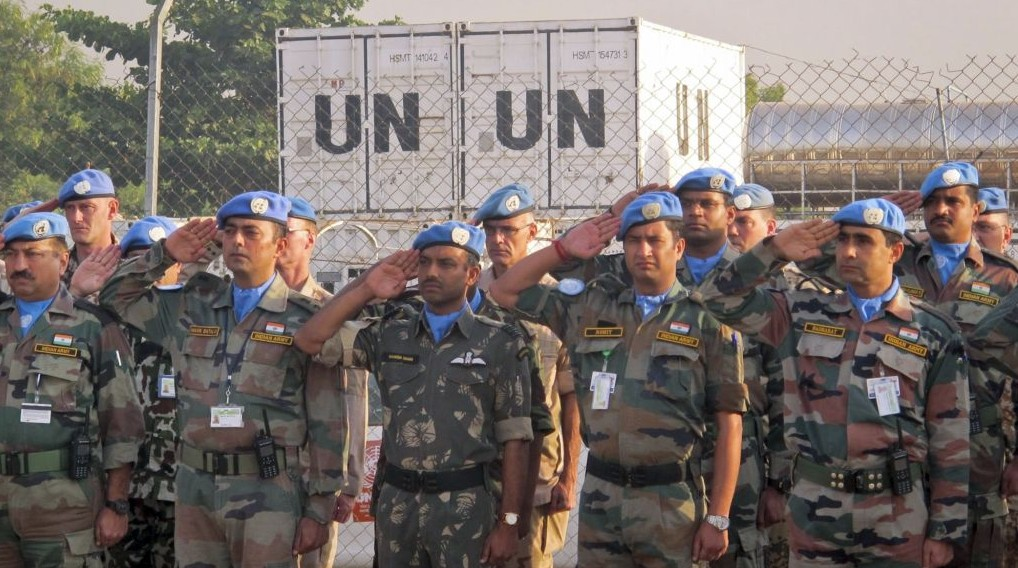 UNMISS Boss in South Sudan Sacked