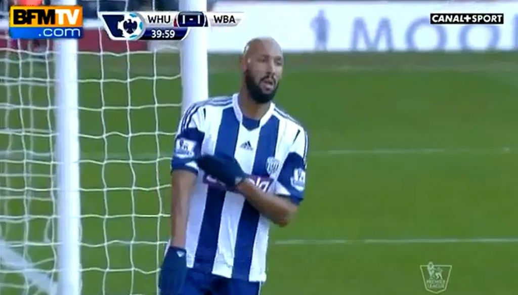 Nicolas Anelka, sex, and the triumph of hatred | The Times ...