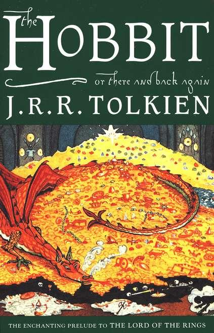 "a review of the hobbit by jrr tolkien All those, young or old, who love a fine adventurous tale, beautifully told, will take  the hobbit to their hearts"" – new york times book review."