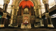 West London Synagogue (WLS),