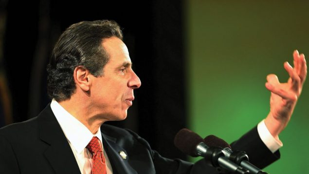 Gov. Cuomo's call for tougher legislation came during his recent State of the State address. Getty Images