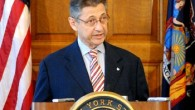 Sheldon Silver, avocat new-yorkais (Crédit : Nyer42/Wikimedia Commons)