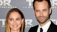 Natalie Portman's husband Benjamin Millepied is converting to Judaism. Photo via JTA.org