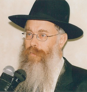 Raphael Aron: Spoke to dozens of people about Call of the Shofar for his report, but not the founder.