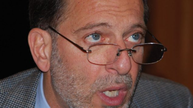Columbia's Rashid Khalidi, an outspoken advocate of the Palestinian cause, was deemed too controversial to speak at Ramaz.