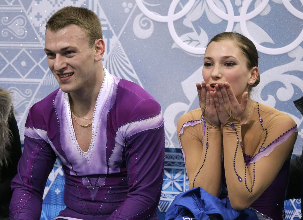 sochi jewish singles The multi-faceted attempts by jewish controlled international media to politicize and sabotage the winter olympic games in sochi, russia has infiltrated televisions around the world, taking.
