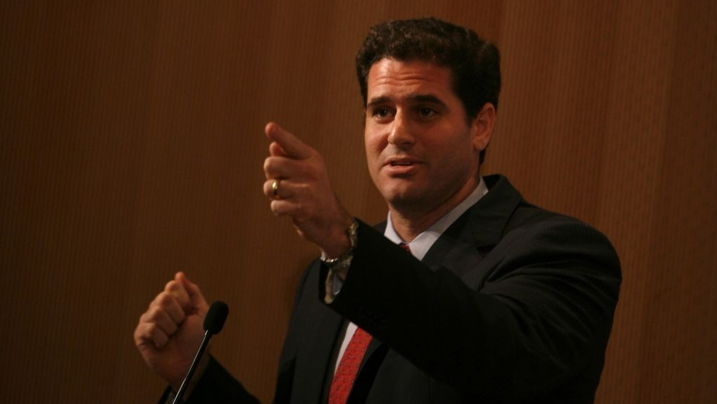 Israel's ambassador to Washington, Ron Dermer, formerly senior adviser to Prime Minister Benjamin Netanyahu (photo credit: Miriam Alster/Flash90)