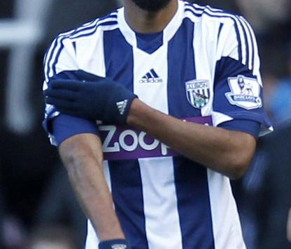 Nicolas Anelka (Crédit : AFP/Archives Ian Kington)