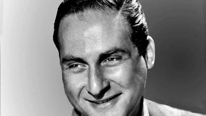 Sid Caesar in a 1961 publicity shot (photo credit: Wikipedia)
