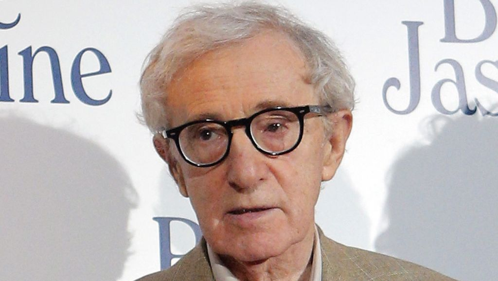 Woody Allen S New Film Is A Known Script The Times Of Israel
