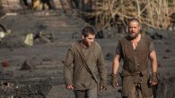 Master builder: Russell Crowe and the ark. Courtesy of Paramount Pictures