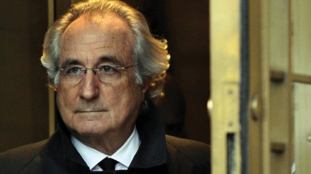 Madoff: Critics blast his comments in Politico interview. Getty Images