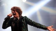 The Rolling Stones played Glastonbury this summer; soon, they'll be in Israel. Getty Images