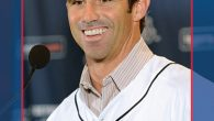 Card for Tigers' new manager Brad Ausmus.