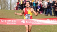 2014 Inter Counties Cross Country