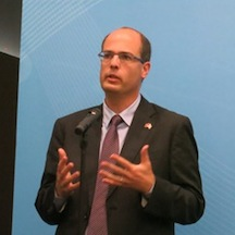 Chief Scientist Avi Hasson (Photo credit: Courtesy)