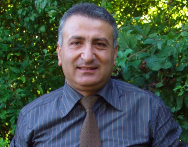 Dr. Mohammad Taghi Farvar – President of the ICCA Consortium