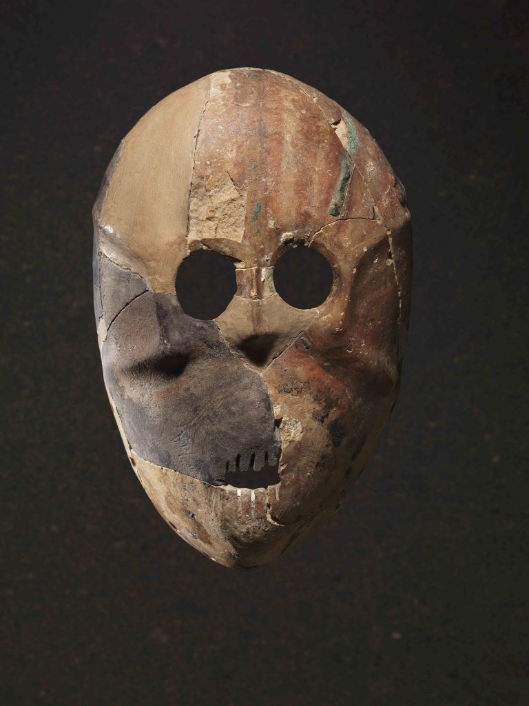 Israel Reveals Eerie Collection Of Neolithic Spirit