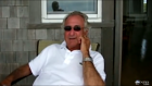 Bernard Madoff (Crédit : capture d'écran Youtube/ABC News)