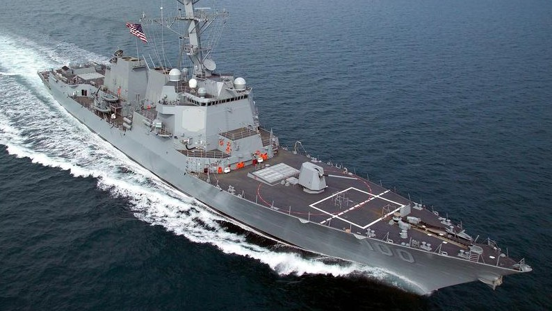 US Navy ship quits search for Malaysia jet | The Times of ...