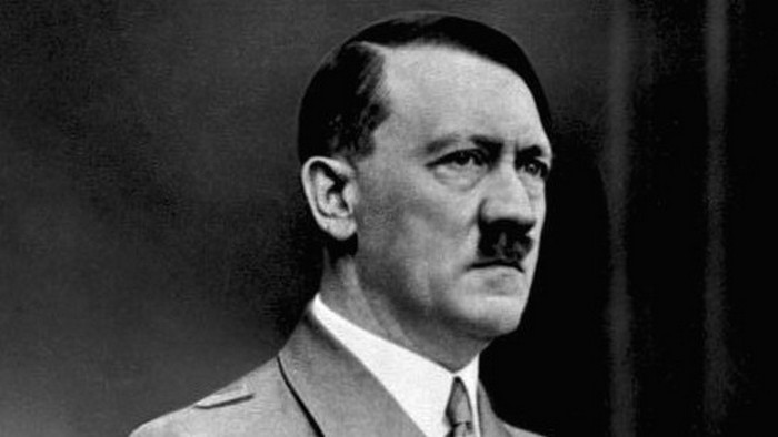 Historian presents 2,500-page itinerary of Hitler's life | The ...