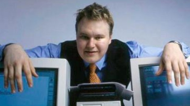 Kim Dotcom (photo credit: Andreas Bohnenstengel / Wikipedia)