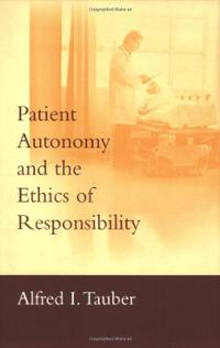 Patient Responsibility by Alfred Tauber