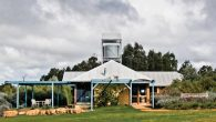Beckett's Flat boutique winery in Western Australia. Courtesy of Beckett's Flat