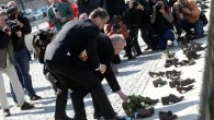 HUNGARY-ISRAEL-HOLOCAUST-WWII-COMMEMORATION