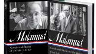 With two new editions, Malamud belatedly takes his place among fellow, lauded 20th-century Jewish writers S. Bellow and P. Roth