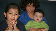 Eytan and his brothers