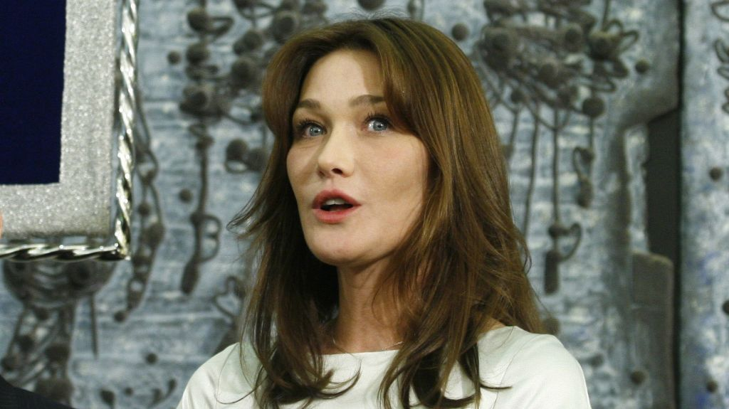 carla bruni raphael lyrics