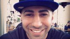يوسف صالح عريقات (photo credit: FouseyTube Facebook)
