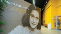The Anne Frank Center USA on Park Place. Via Annefrank.com
