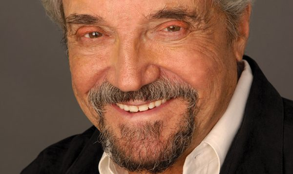 Hal Linden: A family of musicians.